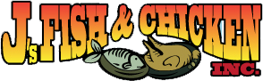 J's Fish & Chicken