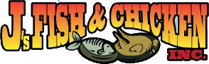 J's Fish & Chicken