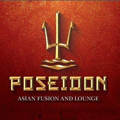 Poseidon Asian Fusion