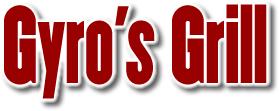 Gyros Grill