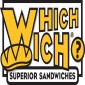 Which Wich Eagan