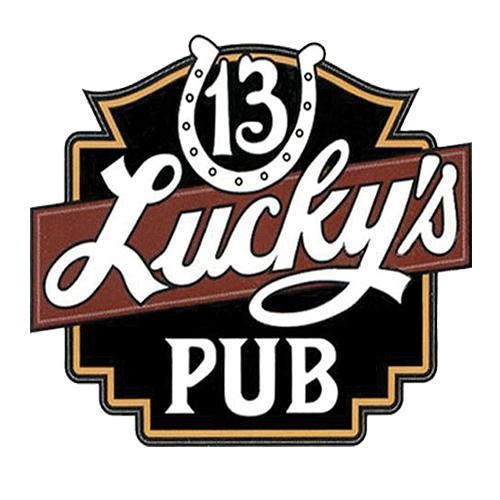 Lucky 13's Pub